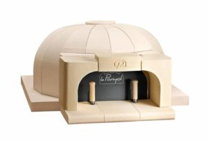 Wood-Fired Ovens 1